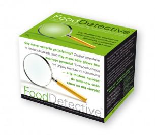 food detective test na nietolerancje pokarmowe opinie