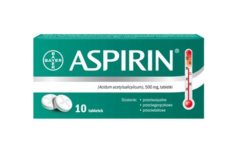tabletki na przeziębienie